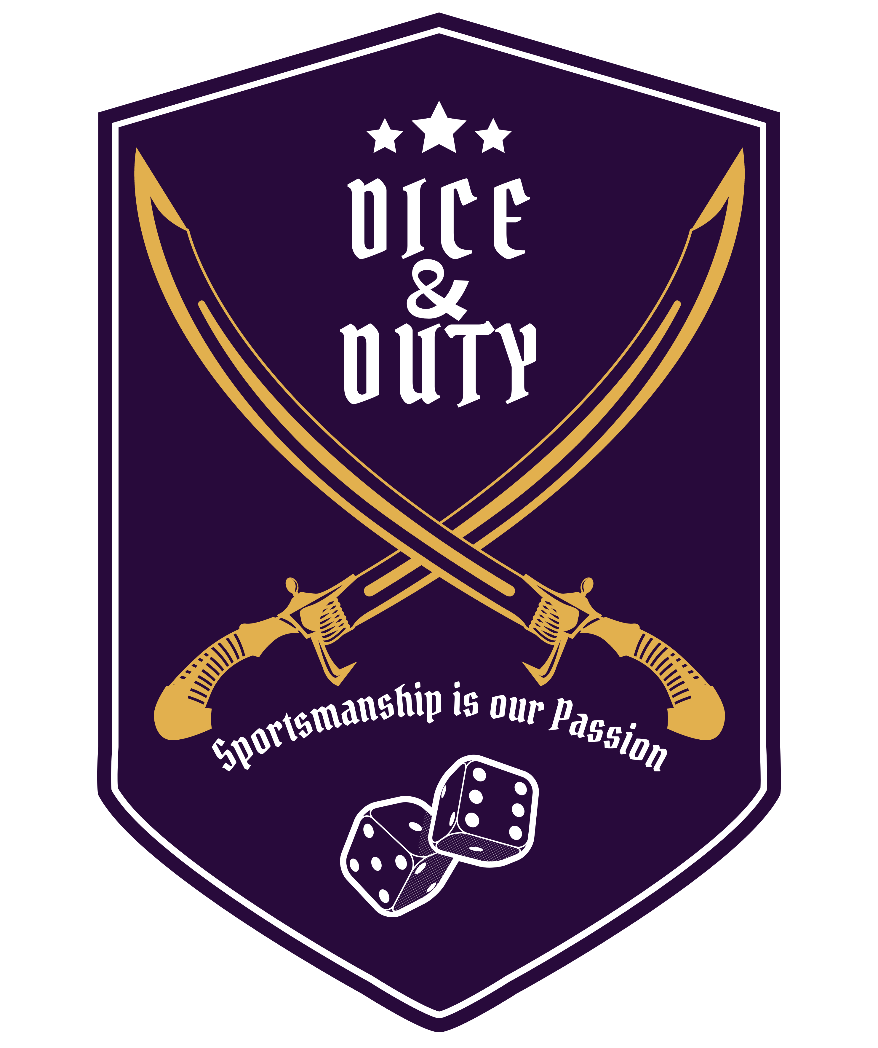Dice and Duty