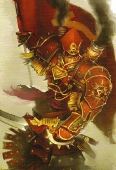 Teil 3 Supreme Kommandant Irusk