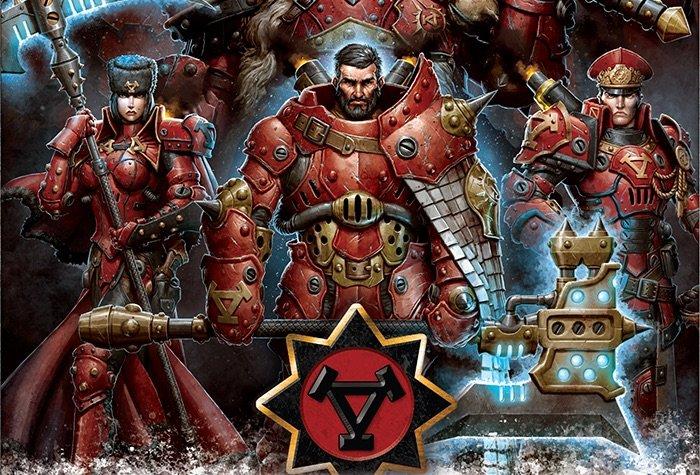 Dice & Duty Podcast #6-8: Khador Faction Review